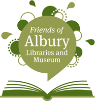 Friends of the Libraries & Museum